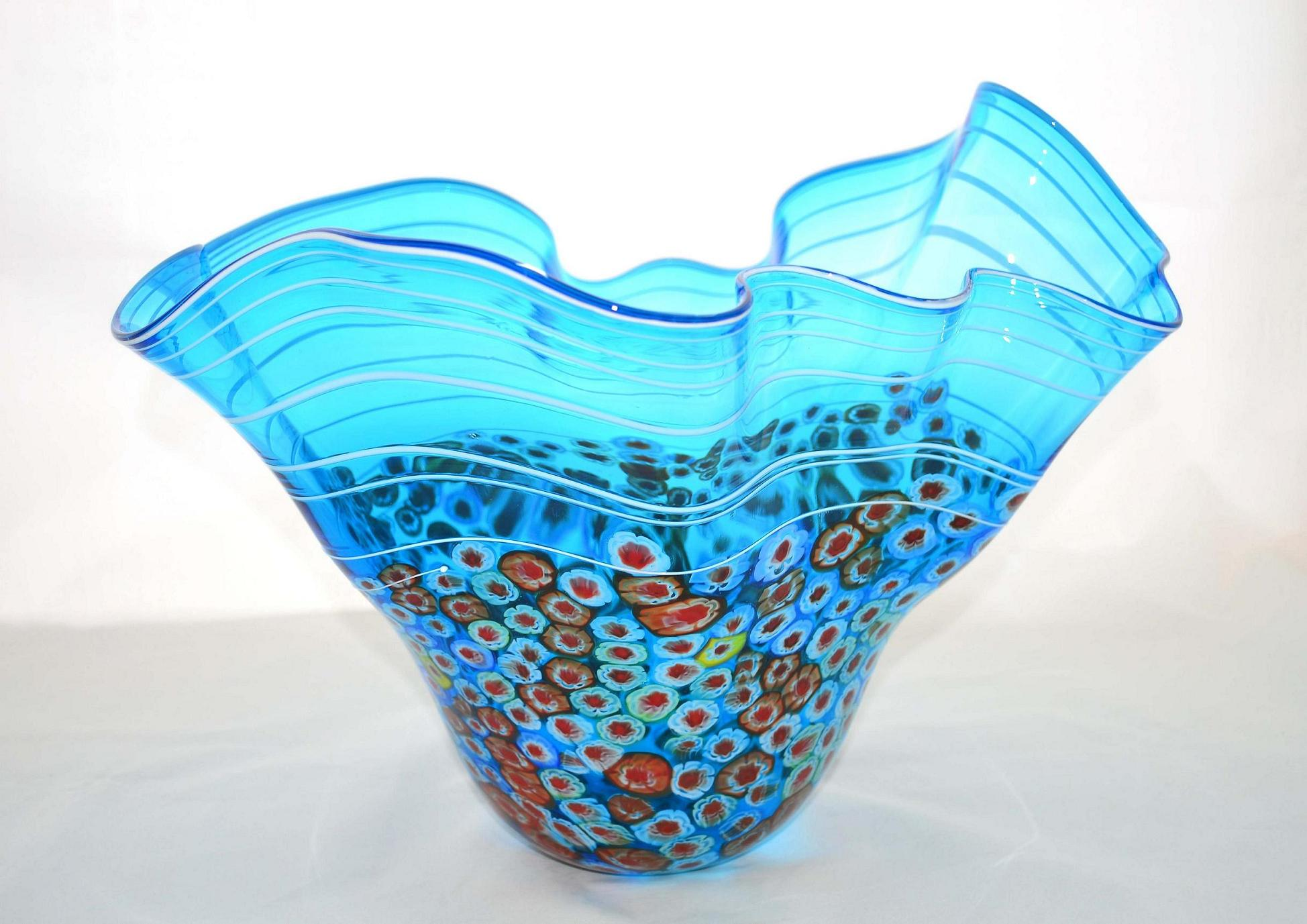 Murano Glass Appraisal Nugent Appraisal Services