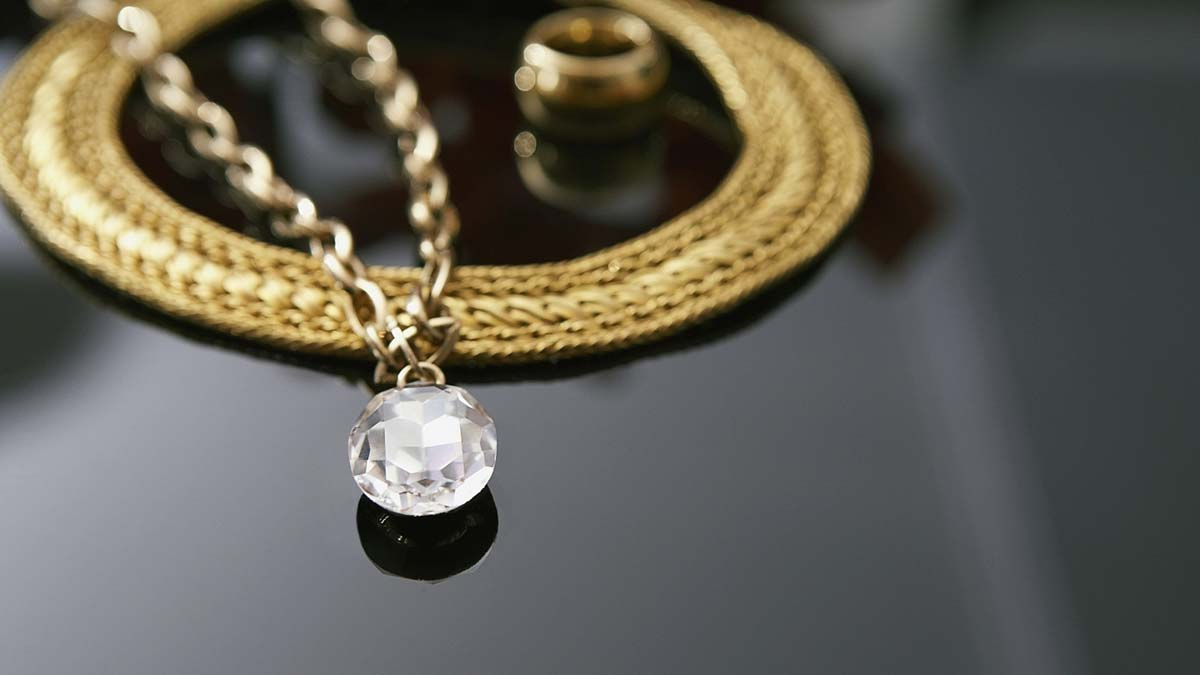Jewelry In Nugent Appraisal