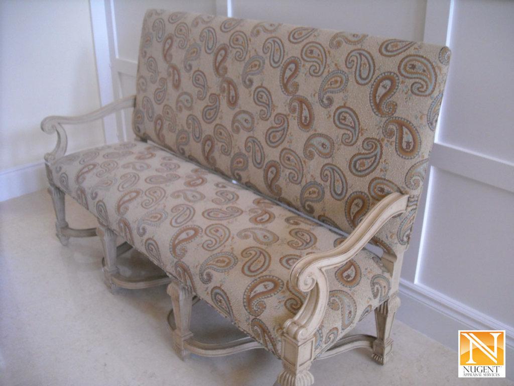 Furniture Appraisal
