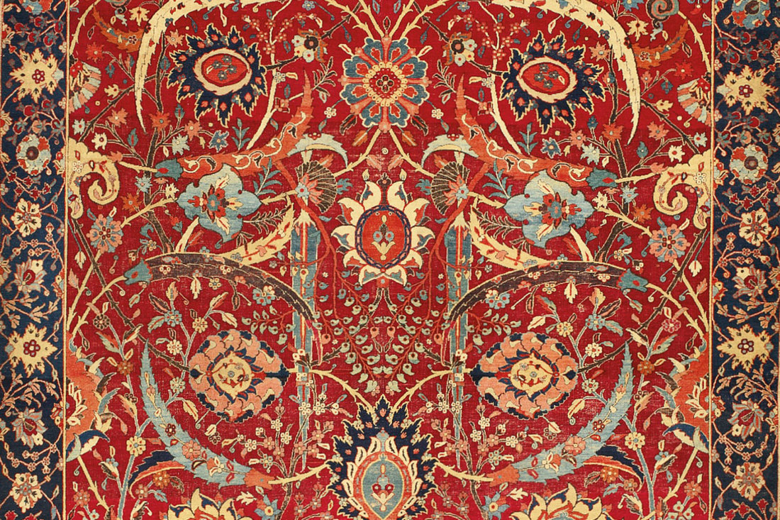 Certified Rug Appraisal By Nugent Appraisal Service