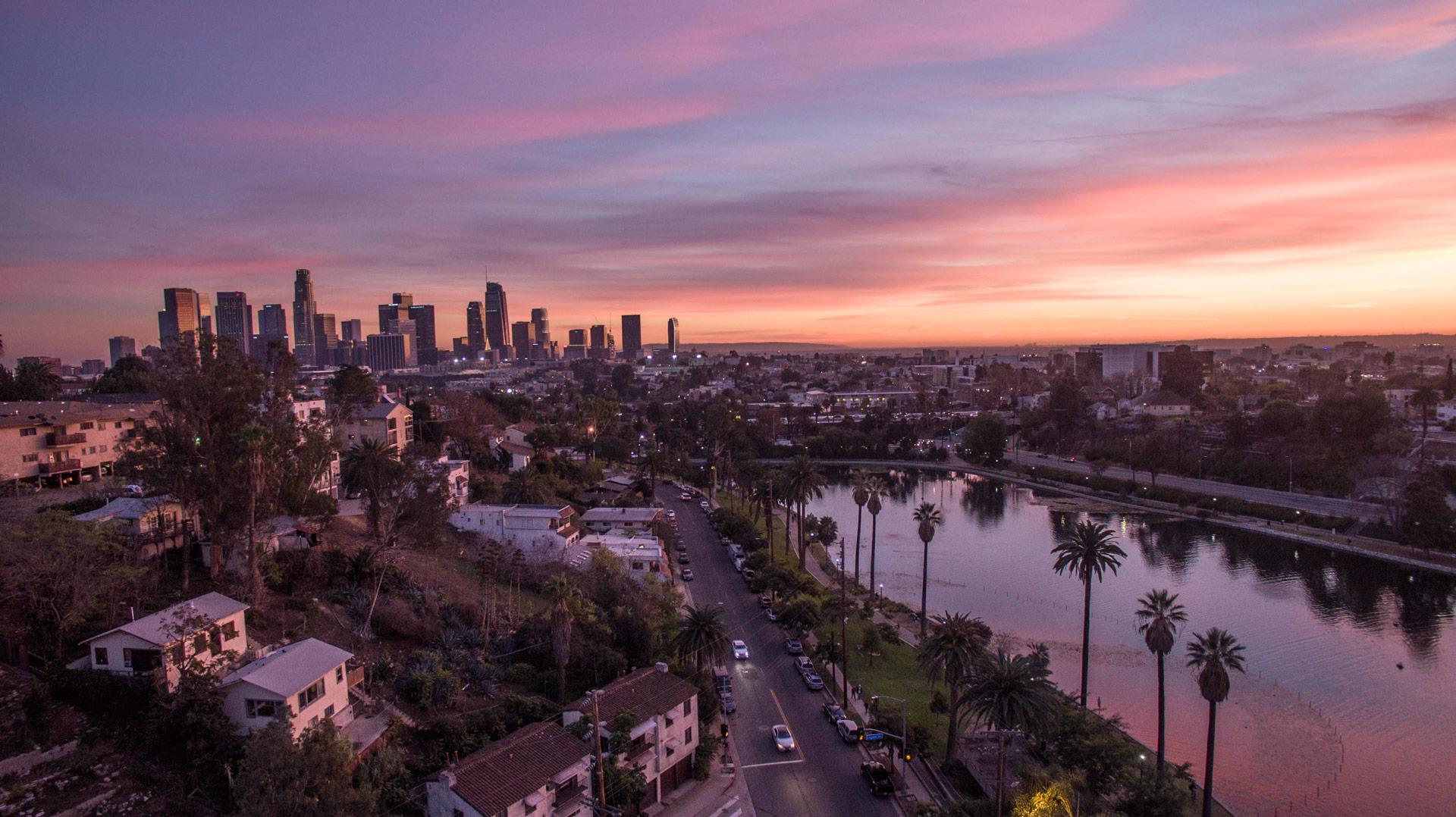 Los Angeles Appraisal U2013 California Appraisal